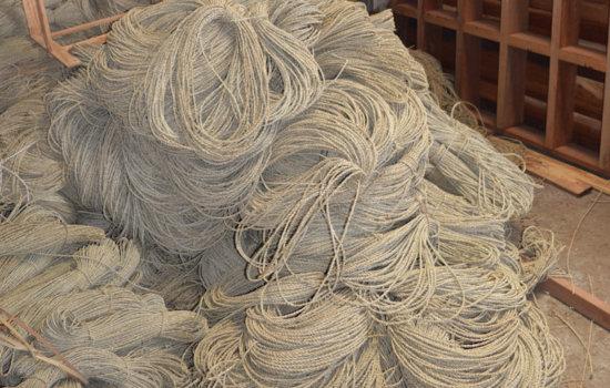 weaving-material