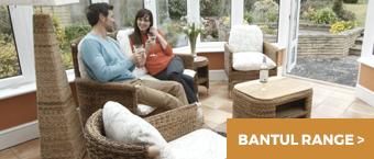 Bantul Range - Garden Room Furniture