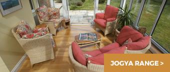 Jogya Range - Garden Room Furniture