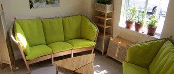 Fairtrade Furniture Showroom