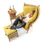 semarang chair green