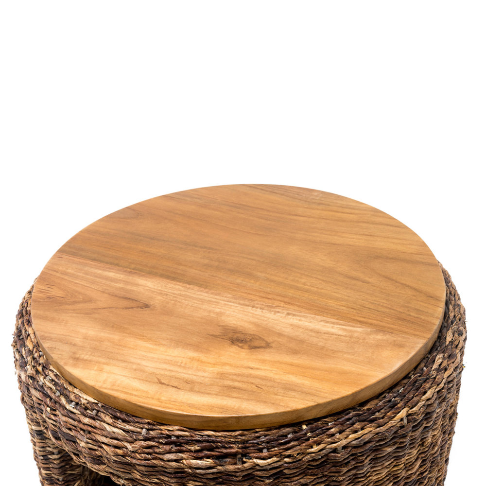 Bantul side table detail