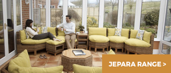 Jepara Range - Garden Room Furniture