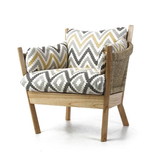 semarang companion chair