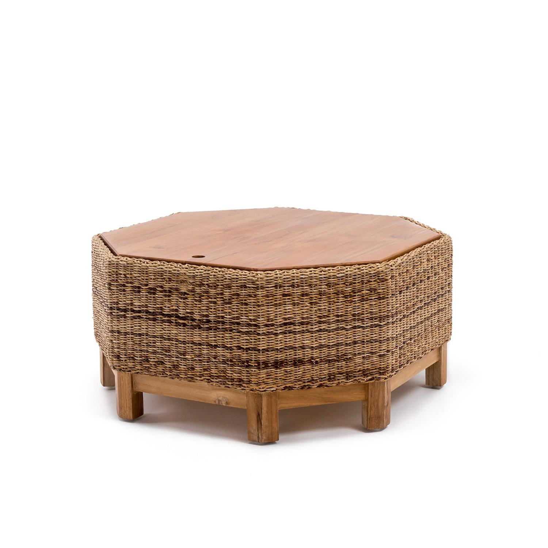 Hako Coffee Table: Fairtrade Furniture