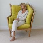 Semarang Chair - Versatile comfort