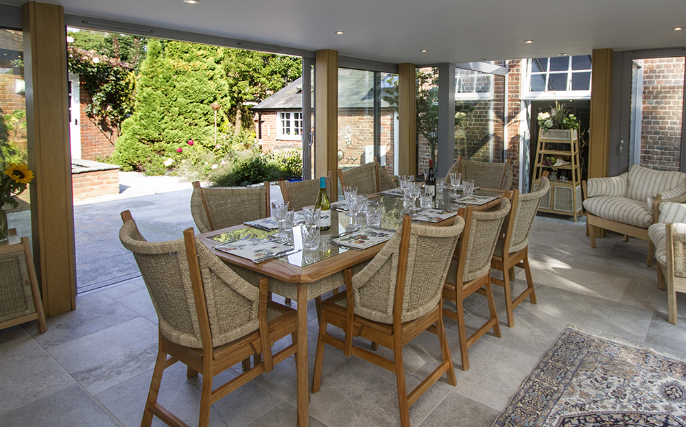 eco friendly conservatory furniture