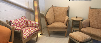 Fairtrade Furniture - Salisbury Showroom