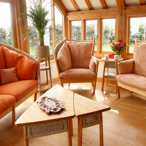 conservatory furniture exeter