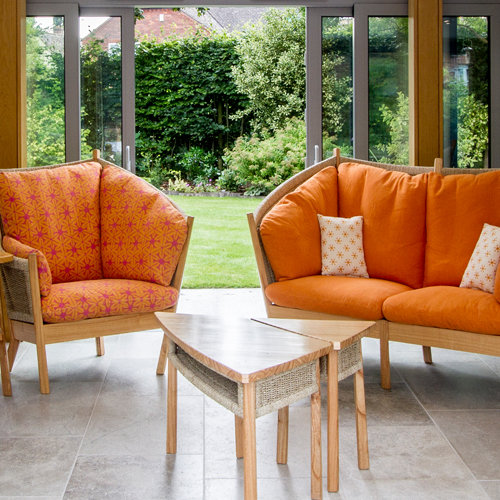conservatory furniture prices exeter