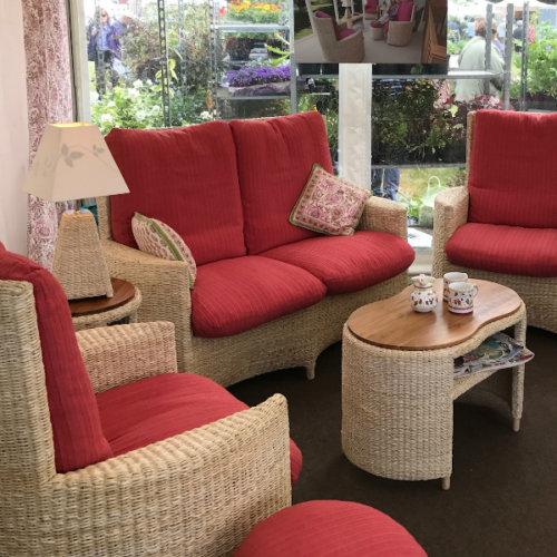 conservatory furniture wellington