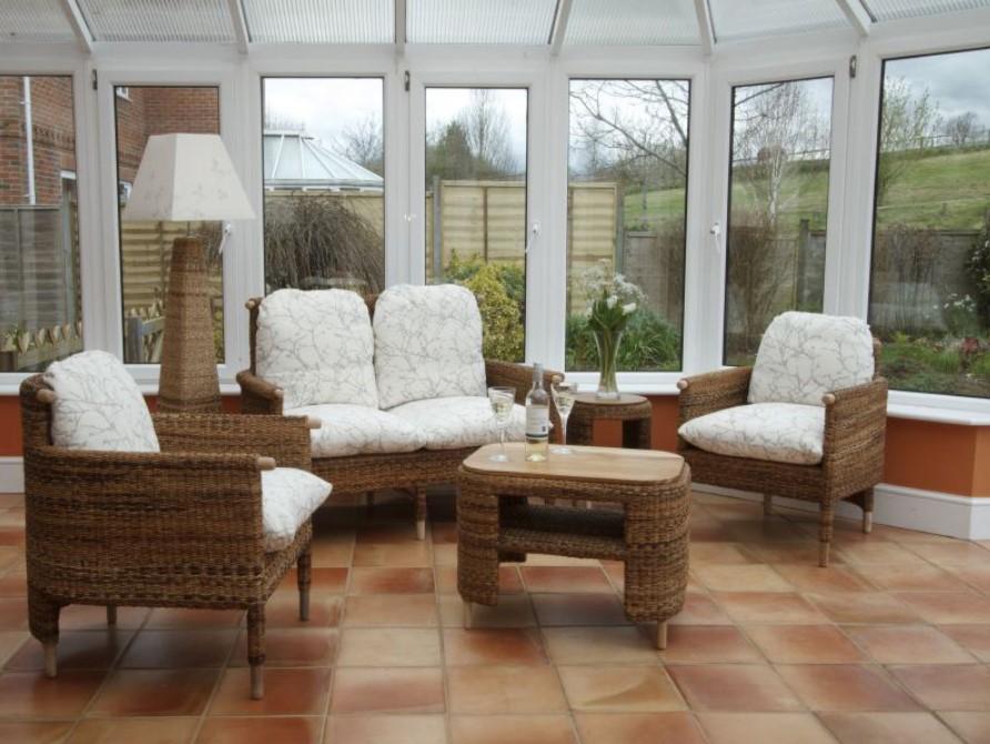 bantul small summerhouse furniture