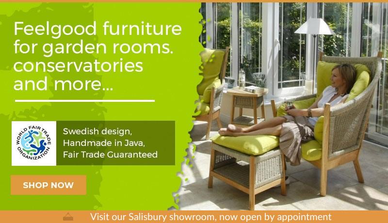 conservatory furniture salisbury