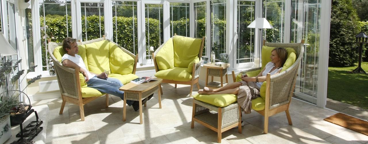 orangery furniture fair trade