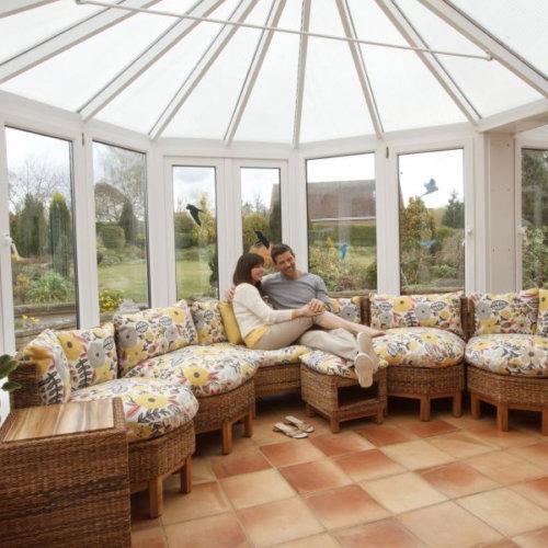 stylish conservatory furniture