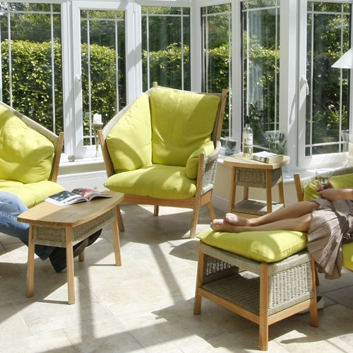 ethical conservatory furniture dorset