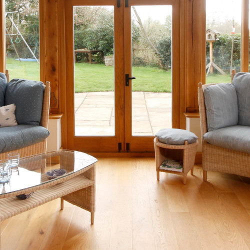 garden room furniture dorset