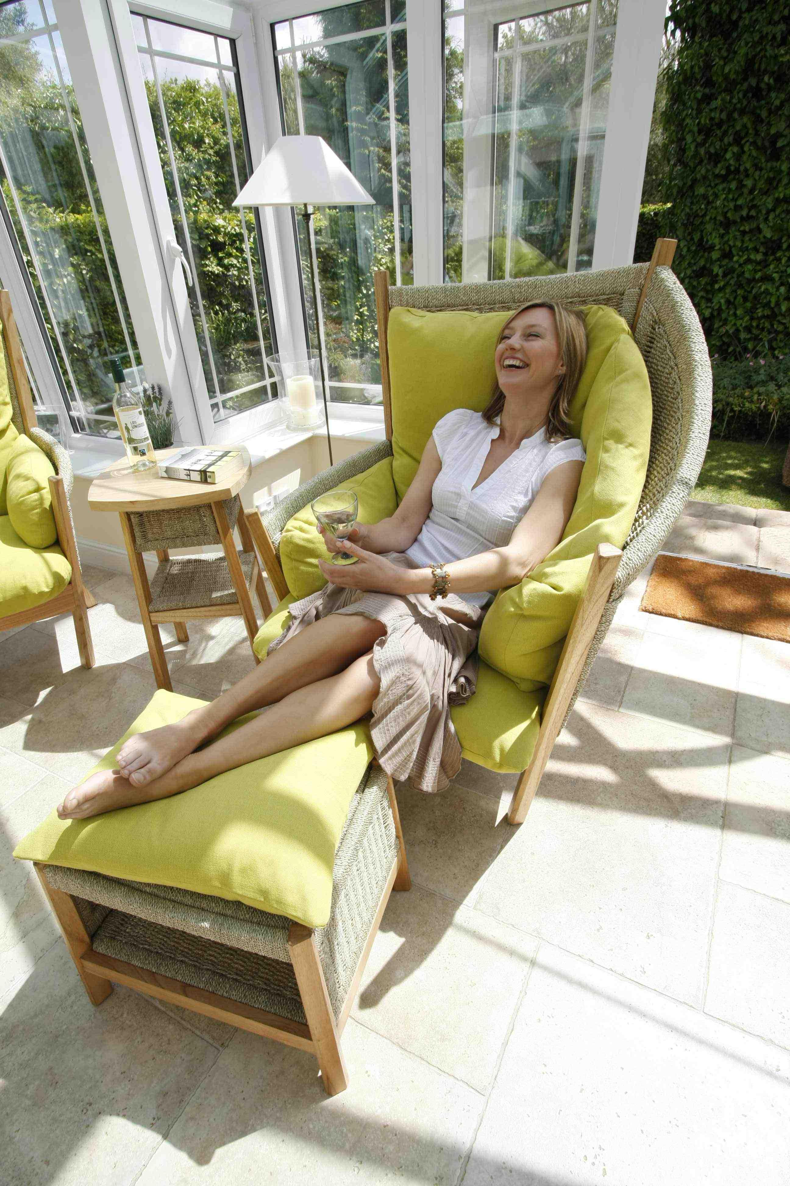 semarang conservatory furniture
