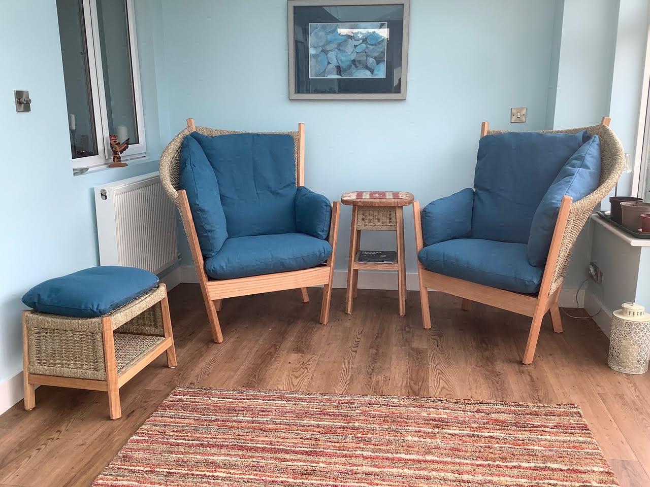 semarang conservatory chairs